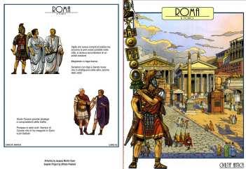 Roma - Il Foro