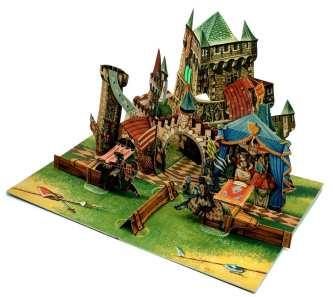 The Castle Tournament