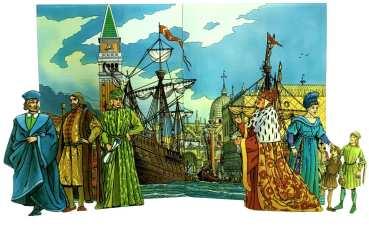Venezia - La Serenissima