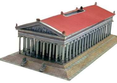 Tempio di Artemide ad Efeso - 7 Meraviglie
