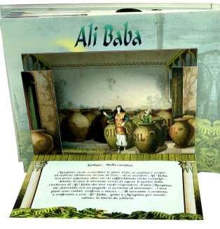 Ali Baba - Epilogo