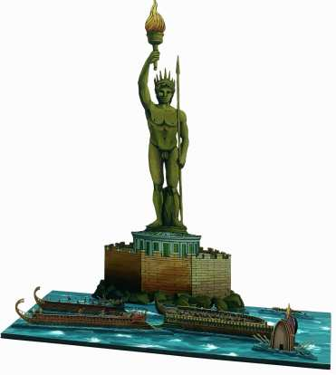 Battaglia navale a Rodi