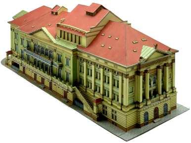 Teatro di Praga