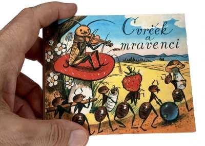 Kubasta – PocketKUBASTA Libri illustrati