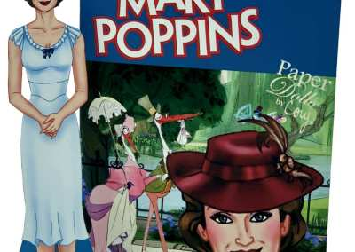 Mary Poppins – Mary Poppins Returns