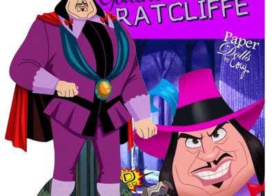Governor Ratcliffe – Pocahontas