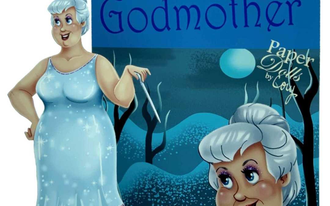 Fairy Godmother – Cinderella