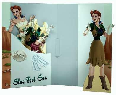 Slue-Foot Sue