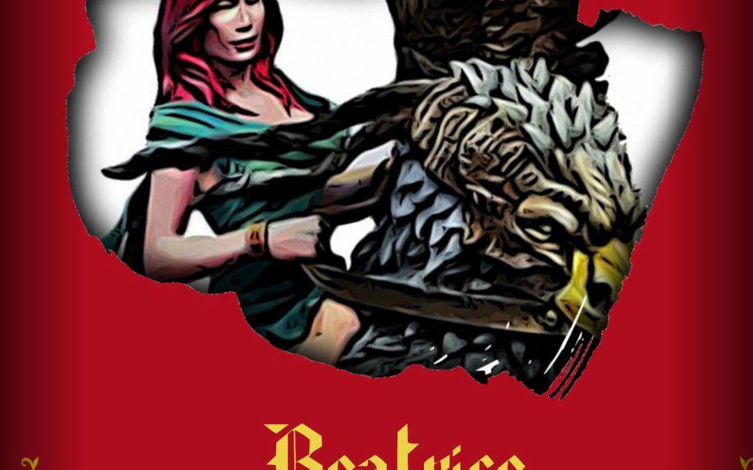 2 – Beatrice  -canto II-