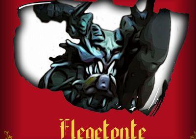 12 – Flegetonte  -canto XII-