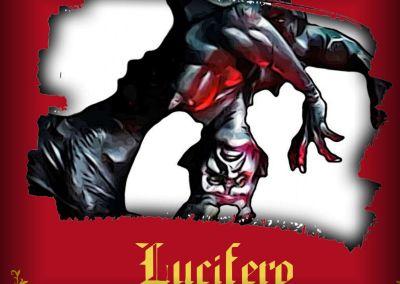 19 – Lucifero  -canto XXXIV-