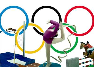 Paper Olympics