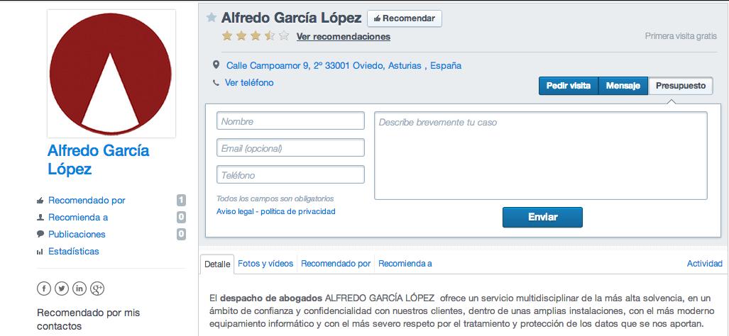 elabogado.com