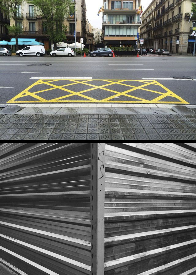 Urban Geometry by Alfredo Lietor