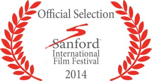 """Simple Gifts"" was an Official Selection of the Sanford International Film Festival, May 31-June 1, 2014."