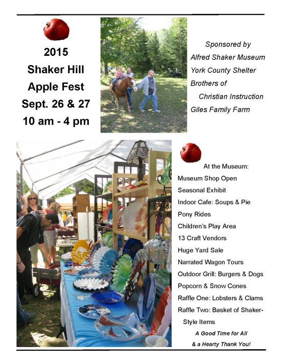 AppleFestFlyer915