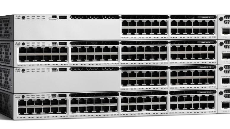 How to configure Netflow on Cisco Catalyst 3650/3850 switch - NAT