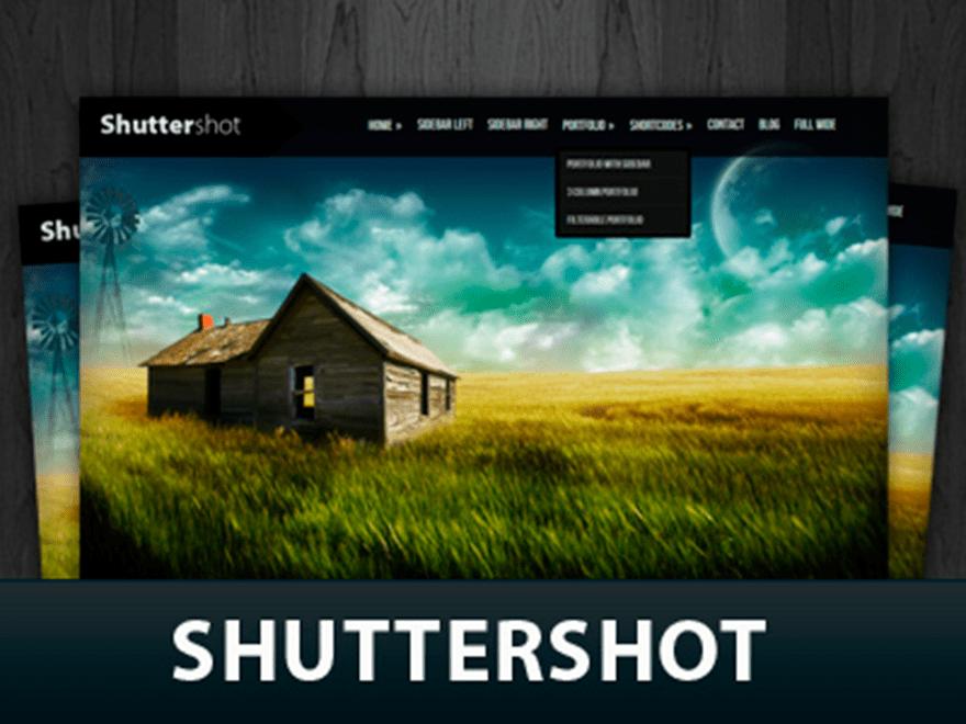 TEMA SHUTTERSHOT