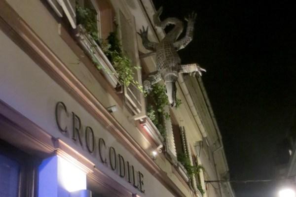 Ristorante Au Crocodile (Strasburgo, Francia)