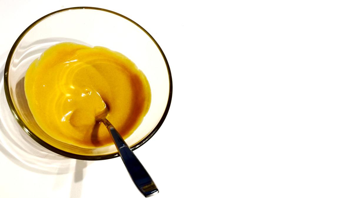 Senape al miele