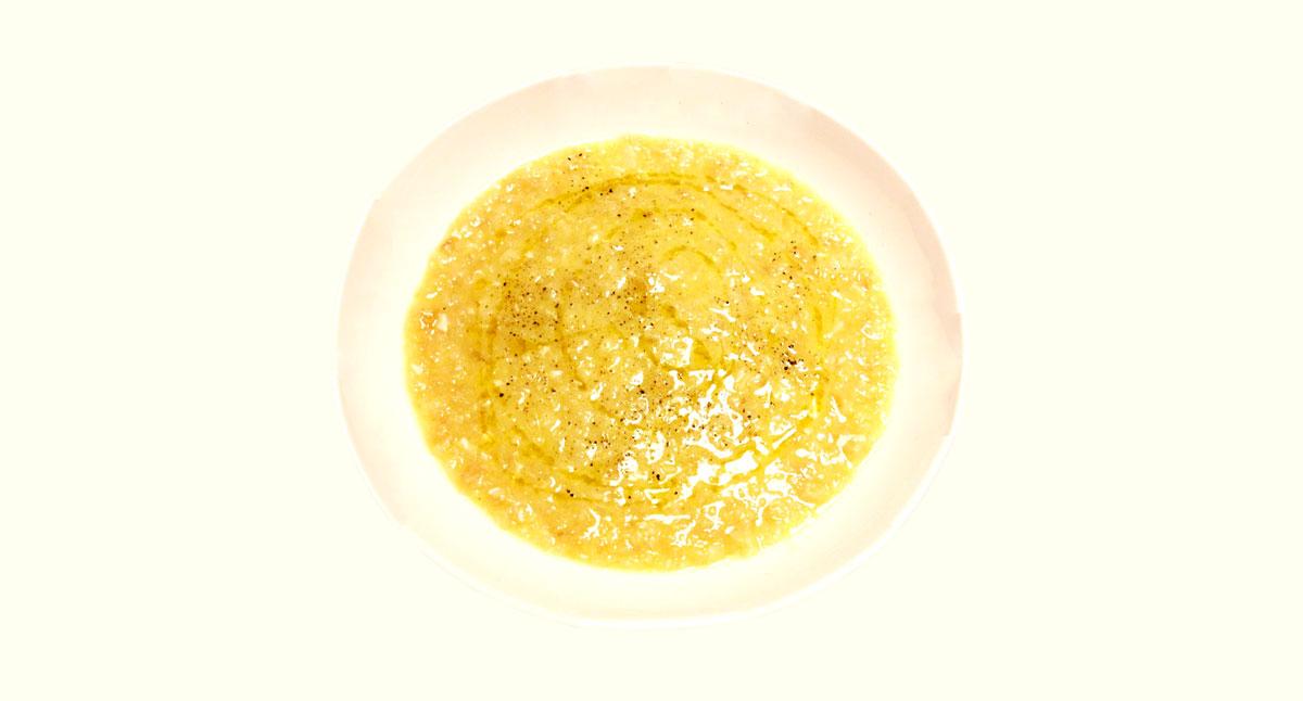 Zuppa d'aglio