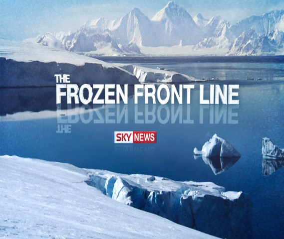 Frozen Front Line - 1 Hour Documentary