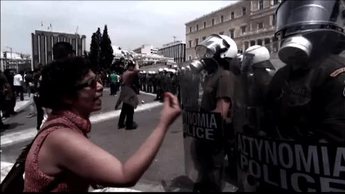 Greek Myths: Birth of a Crisis - 30 Minute Documentary
