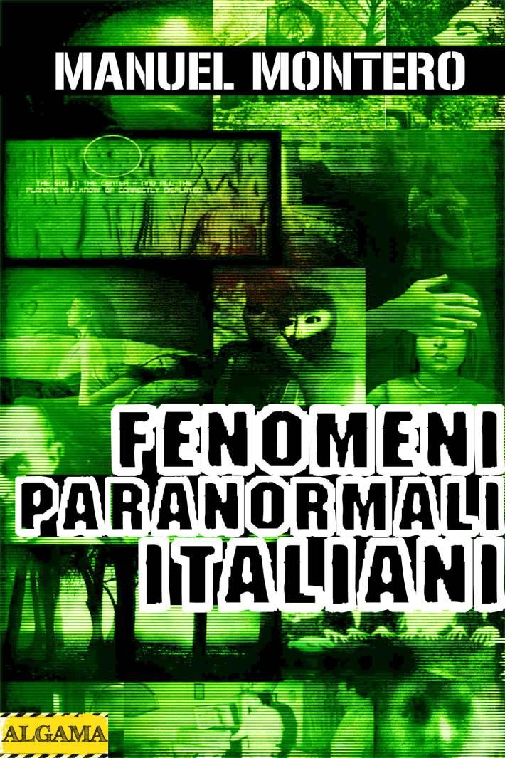 Fenomeni Paranormali Italiani