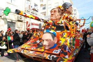 Loule Carnival 2014
