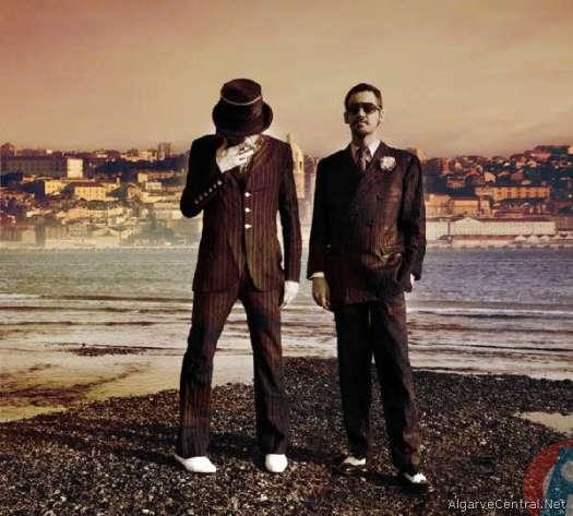 Dead Combo Lisboa Mulata Tour