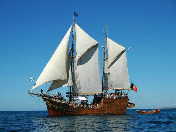 pirate ship # 50