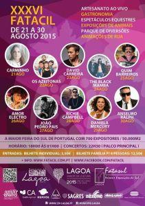 Lagoa Fatacil Festival