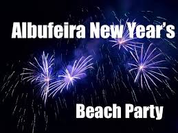 Albufeira New Year