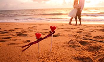 Valentine's Day in the Algarve