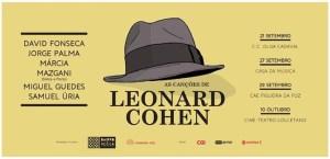 Leonard Cohen Algarve