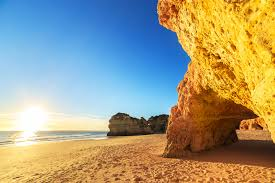 September in the Algarve