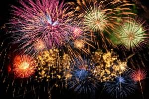 Fireworks Algarve
