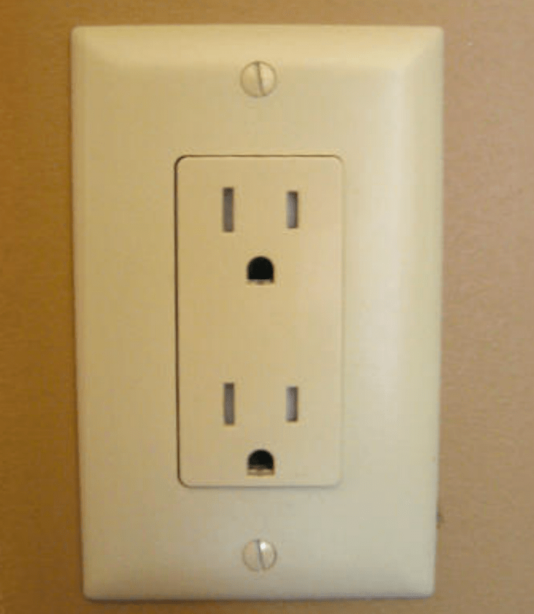 Switches and Receptacles - Alger Electric