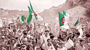 Risultati immagini per rivoluzione algerina