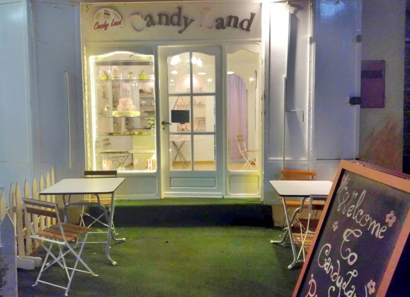 Candy land Tlemcen Algérie coupons dz 13