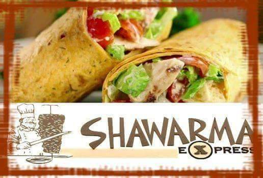 shawarma express algerie coupons dz