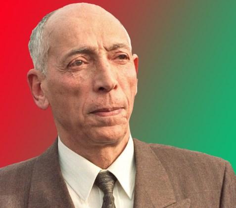 Image result for Mohamed Boudiaf
