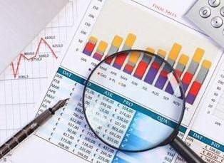 Exemple de plan de financement initial : changement de statut commerçant