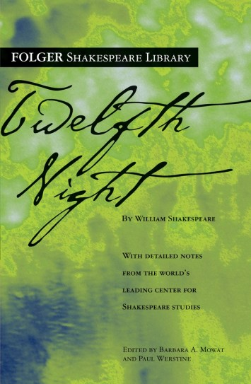 Twelfth Night William Shakespeare