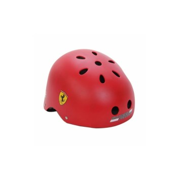 CASQUE DE PROTECTION FERRARI FAH5