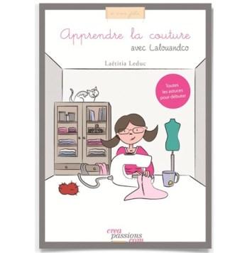 Apprendre la couture avec Lalouandco