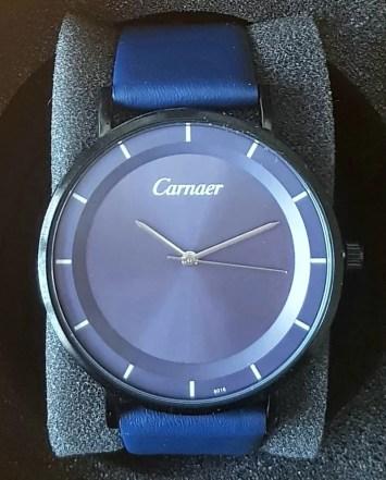Montre Carnaer 5727