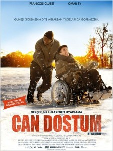 CAN DOSTUM (Intouchables)_GÖRSEL