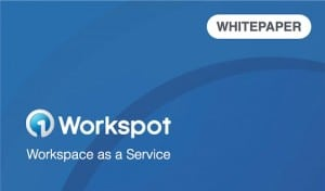Digital Workspace/Workspace as a Service whitepaper