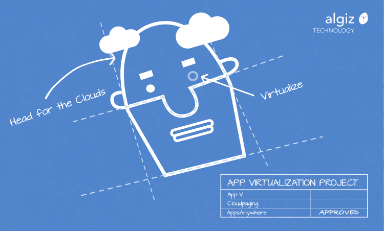 99 9% virtualization with Numecent Cloudpaging and App-V